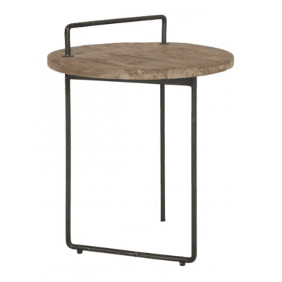 Easy Side Table