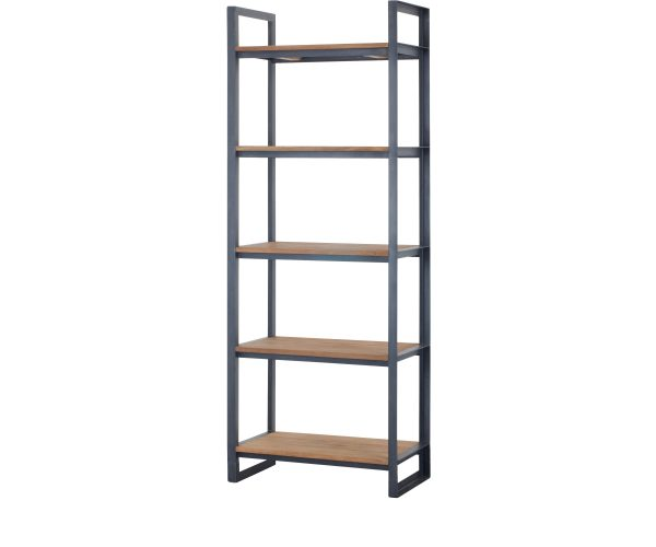 d-Bodhi Fendy Bookcase Reclaimed Teak