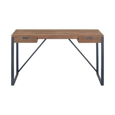 Reclaimed Teak Fendy Desk