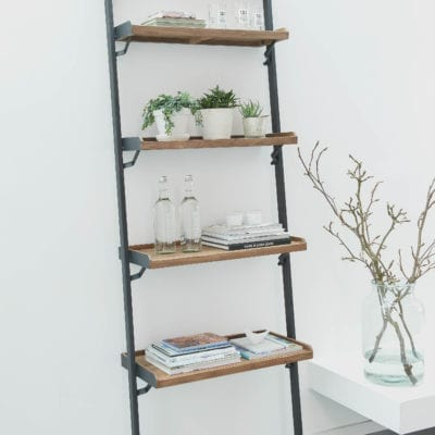 Shelving & Bookracks