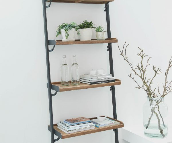 d-Bodhi Fendy Ladder Reclaimed Teak