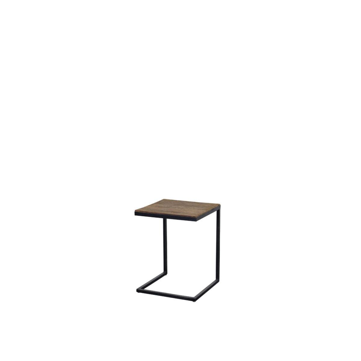 D Bodhi Fendy Over Sofa Side Table Blubambu