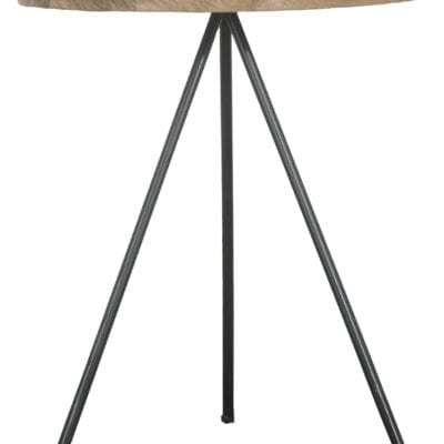 Side Table Tridy (front)