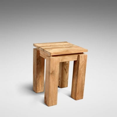 Stool Fortema Outdoor