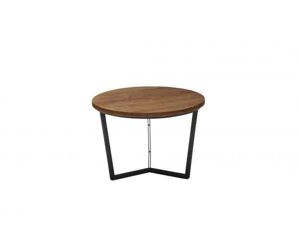 d-Bodhi Round Coffee Table Straight Legs