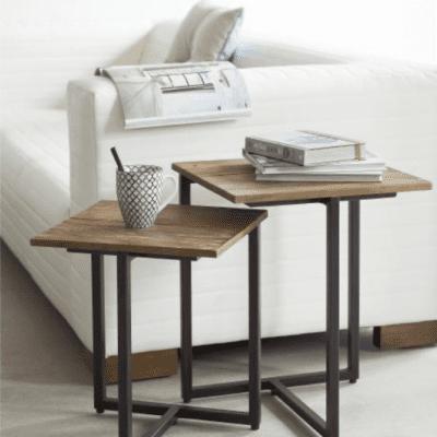 d-Bodhi Side Table Set 2