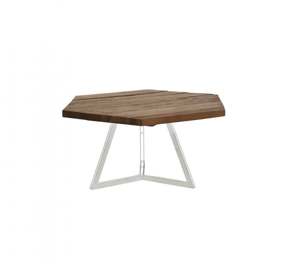 D Bodhi Hexagonal Coffee Table Blubambu
