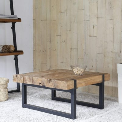 d-Bodhi Celebes Coffee Table Reclaimed Teak