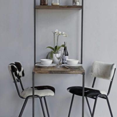 d-Bodhi Shelfmate Folding Table