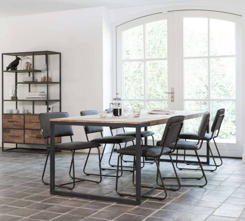 d-Bodhi Urba Dining Table.