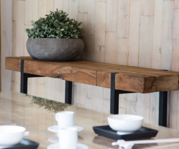 d-Bodhi Celebes Console Table Reclaimed Teak