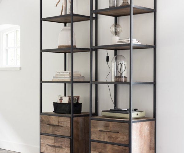 d-Bodhi Urban Bookcase