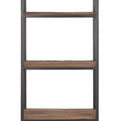 d-Bodhi Urban Bookcase Front