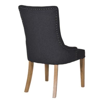 Herringbone Dining Chair