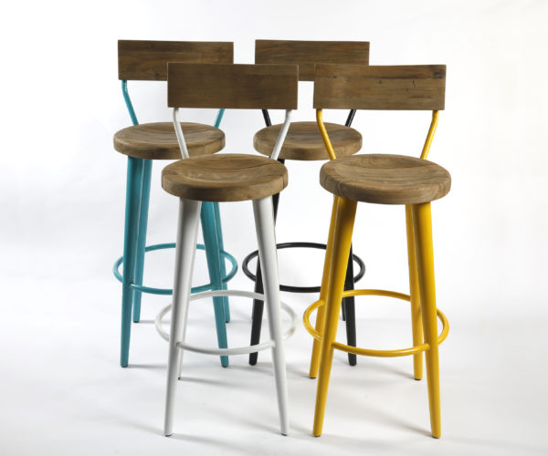 Candy Breakfast Bar Stool