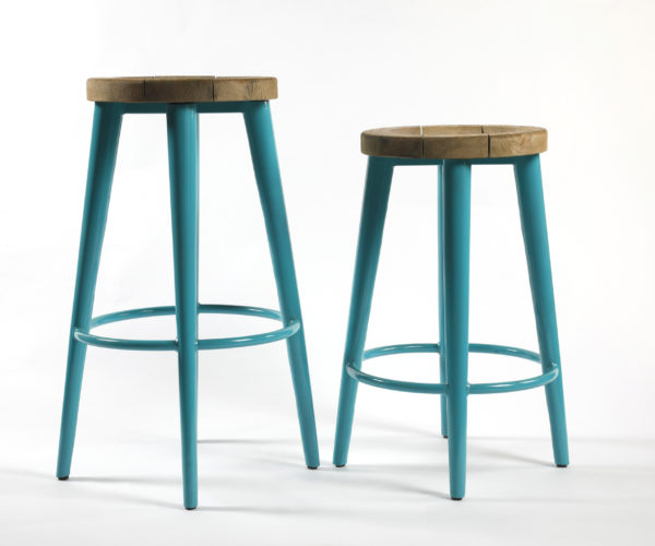 Candy Breakfast Bar Stool 65's