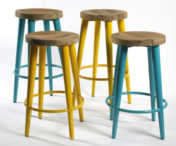 Candy Breakfast Bar Stool 75s